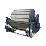 Minério de alta qualidade do filtro de tambor rotativo a vácuo em equipamento de selecção de minerais
