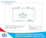 Uitstekende kwaliteit voor de PA van MT Acv30 16400-28270 van Toyota Camry'03 16/26mm Radiator van Toyota