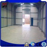 Edifícios de aço de montagem e garagem da instalação fácil do baixo custo