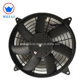 Industrieller beweglicher Elektromotor-Kondensator-Ventilator der Bus-Klimaanlagen-24V