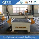 Buen ranurador de madera del CNC de la configuración