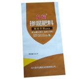 constructeur agricole de sac d'engrais d'utilisation de soja de blé des graines de 40kg 50kg