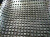 馬牛農場の使用のための横浜ゴム製シート