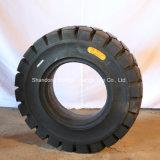 Precio barato sólida resistente neumático 825-15 900-20 de la carretilla elevadora