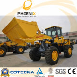 Changlin 937h 3ton Wheel Loader con Big Radiator (ZL30H Upgrade Model) per il Sudamerica Market