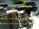 Stationary Power UnitのためのCummins Engine 4BTA3.9-C120 4BTA3.9-C125 4BTA3.9-C130
