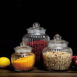 Большой Stock опарник стекла кухни опарника еды хранения соленья опарника меда опарника варенья