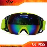Het Skien van de Glazen van de Sneeuw HD van de Fabriek van Seasun In het groot 720p Mist anti-UvBeschermende brillen