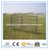 Bewegliches Pferden-Viehbestand-Vieh-Panel/Stahlhürde-Panel für Ranch