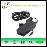 Comutação Universal 120W Adaptador de energia com a FCC, UL RoHS marcação certificações PSE