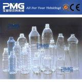 Botella plástica semiautomática que estira la máquina que moldea que sopla