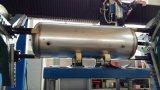 Machine van het Lassen van de Naad van de Tank van de Compressor van de lucht de Perifere Automatische