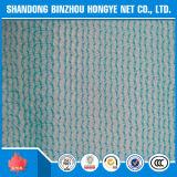 Flat WireおよびRound WireのプラスチックSunshade Net