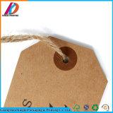 Modifica riciclata su ordinazione di caduta della carta kraft, Modifica dell'oscillazione con il marchio