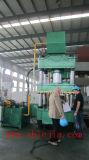 Machine Yq32 de presse hydraulique de quatre colonnes