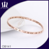 Römische Zifferen-Armband