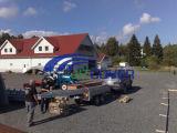 Landwirtschafts-Speicher-Zelt (JIT-3240S)