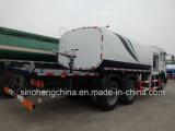 serbatoio di acqua Truck/290HP 6X4 di 15m3 Sinotruk HOWO che spruzza camion