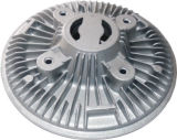 Части CNC поворачивая алюминиевые подгоняли CNC поворачивая обрабатывать