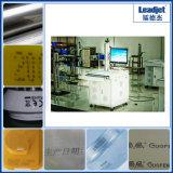 Máquina de marcação a laser de fibra de chapa de aço inoxidável de metal / Máquina de impressão Lazer
