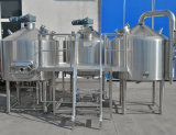 5bbl brouwende Micro- van de Apparatuur Brouwerij