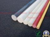 Barra da fibra de vidro da boa qualidade com elasticidade elevada