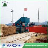 Macchina della pressa per balle dell'erba del fornitore della Cina con l'iso del Ce diplomata