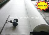 Перфорированная иглы не тканого Geotextile высокой прочности для дорожного строительства/Non-Woven ткань цена