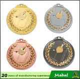 New Design Custom Metal Craft Sports Metal Medal|||||785041745