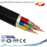 XLPE a isolé le câble d'alimentation engainé par /PVC de /Armoured