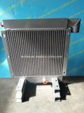 Aluminum Custom Bar and Punt Oil Cooler
