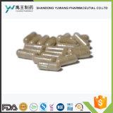 Fornecedor duro GMP/FDA de China da cápsula de Gelatin da cor certificado