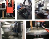 Centro di lavorazione verticale Vmc1050L del sistema di controllo di Fanuc CNC