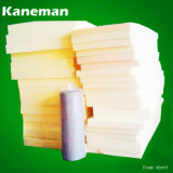 La ropa de cama de colchón de espuma de memoria cubierta de tela de bambú