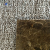 يصقل طبيعيّة مظلمة [إمبردور] [بروون] حجارة