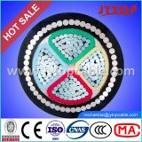 1kv fil d'acier blindé Câble, Swa câble 4X70mm