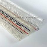 Belüftung-Plastikhydraulischer faserverstärkter umsponnener Hochdruckschlauch