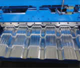 Panneau de toit de style russe C8/C10/C21/C44 machine à profiler