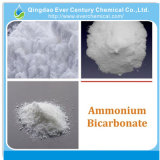 ISOの9001:2008の標準99.2%Minアンモニウムの重炭酸塩の食品等級の価格