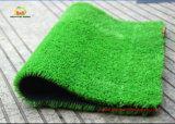 Хорошее цена 10mm Fibrillate трава пряжи искусственная для Landscaping