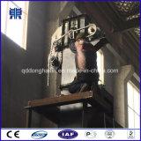 Machine de grenaillage de courroie de Tumblast pour des boulons et le nettoyage Nuts