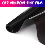 Pellicola della finestra di automobile dell'animale domestico dell'isolamento termico di colore di prezzi competitivi 20% alta della pellicola solare nera della finestra