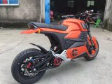 Electric Motorcycle M6 2000W almost speed with pedal