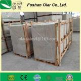 Placa de cimento reforçada com fibra (alta densidade) para piso / base / placa de loft