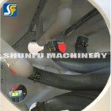 Baixo custo de manufaturar o moinho que faz a máquina giratória pequena da fabricação da bandeja do ovo da polpa