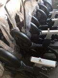 Equipamento de fitness comercial, equipamentos para ginástica Crossfit Formação de bicicleta de Ar