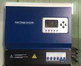 regolatore solare fissato al muro di tensione 100A per il sistema di energia solare