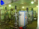 生物反応炉のステンレス鋼リアクター発酵タンク