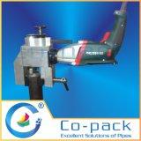 Machine van Beveling van de Pijp van het Voer van de Economiser van de brandstof de Automatische