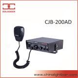 elektronische Sirene-Serie des Auto-200W (CJB-200AD)